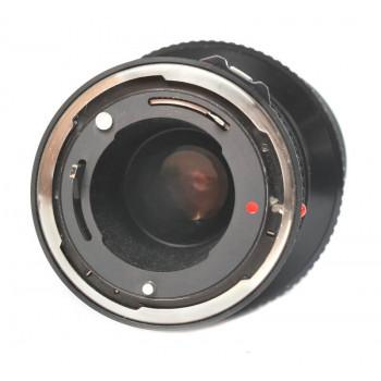 Canon 85-300/4.5 FD  sklep - komis foto przyjmuje używane obiektywy w rozliczeniu