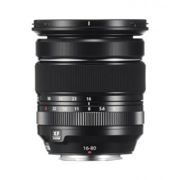 FujiFilm 16-80/4 XF R OIS WR nowy sprzęt fotograficzny dla profesjonalistów