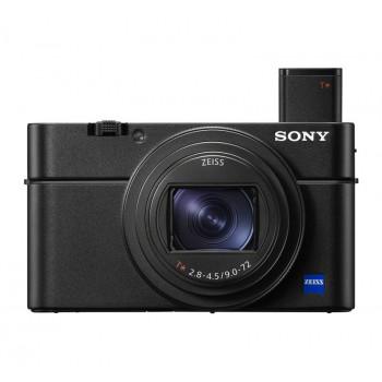 Sony DSC-RX100 VI sklep fotograficzny w warszawie