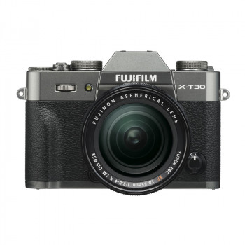 Fujifilm X-T30 + 18-55/2.8-4.0 XF OIS sklep - komis fotograficzny