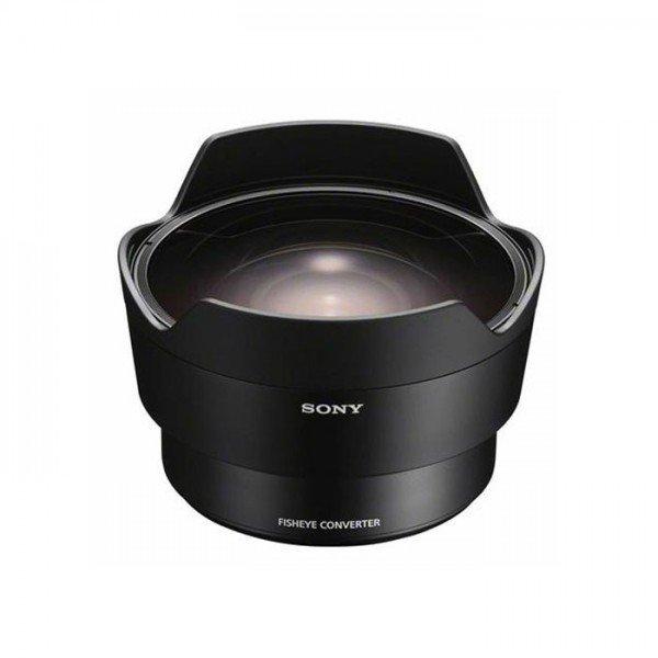 Sony Fisheye konwerter do FE 28/2 Przyjmujemy sprzęt foto w rozliczeniu.