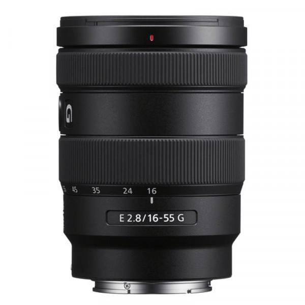 Sony 16-55/2.8 E G