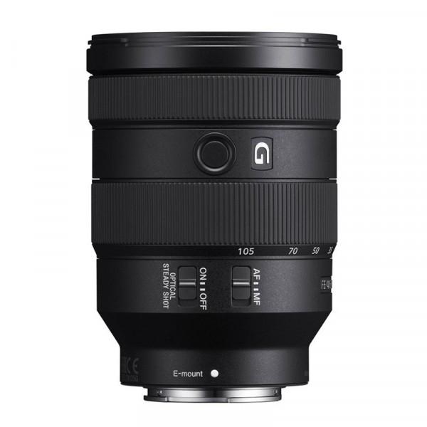 Sony FE 24-105/4 G OSS - Sprzęt fotograficzny skupujemy za gotówkę