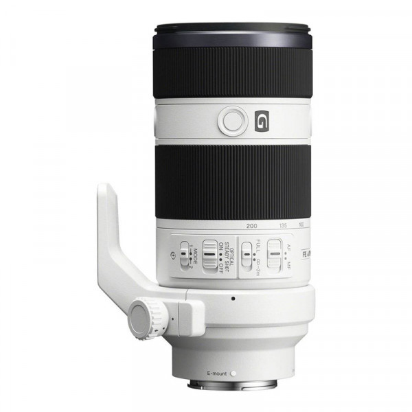 Sony 70-200/4 FE G OSS