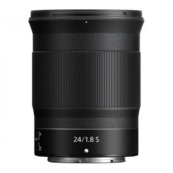 Nikkor Z 24/1.8 S Sklep fotograficzny ze sprzętem dla profesjonalistów i amatorów
