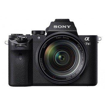 Sony A7 II Skup obiektywów i aparatów foto