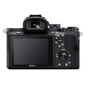 Sony A7 II Sprzęt fotograficzny dla profesjonalistów i amatorów