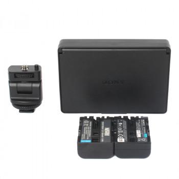 Sony CLM-V55 monitor LCD mowy i używany sprzęt fotograficzny