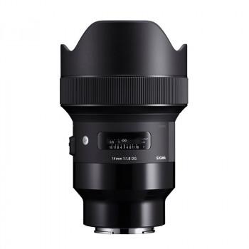 Sigma 14mm f/1.8 ART DG HSM sklep-komis fotograficzny z profesjonalnym sprzętem foto