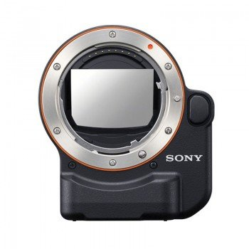 Sony LA-EA4 A-mount do E-mount adapter