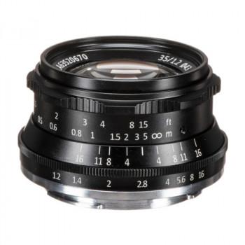 7Artisans 35/1.2 (Sony E) skup sprzętu foto za gotówkę