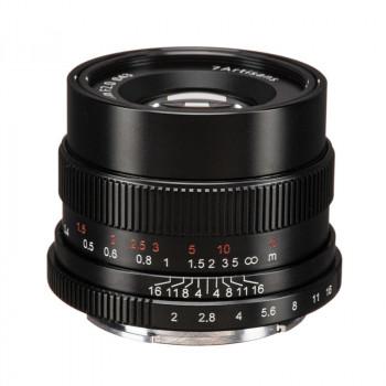 7Artisans 35/2 (Sony E) przyjmujemy używane sprzęt foto w rozliczeniu