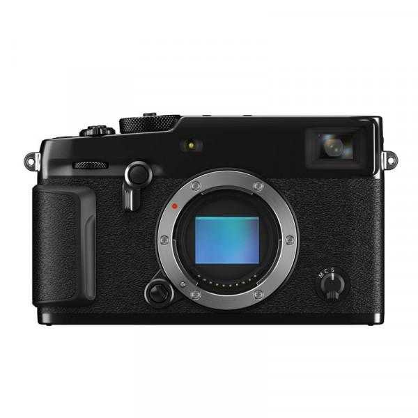 FujiFilm X-Pro3 (Black)