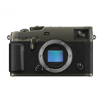 FujiFilm X-Pro3 (Dura Black)