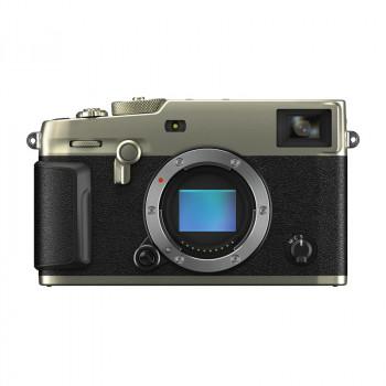 FujiFilm X-Pro3 (Dura Silver)