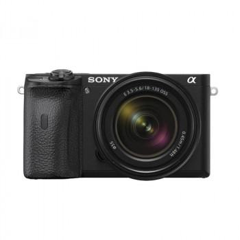 Sony A6600 sprzęt fotograficzny dla profesjonalistów