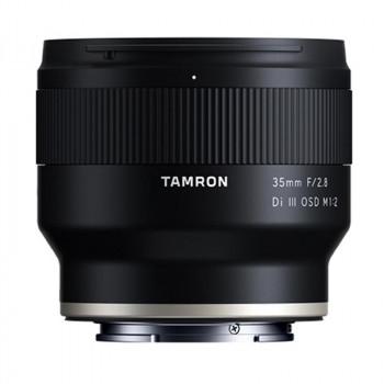 Tamron 35/2.8 skupujemy obiektywy i aparaty foto