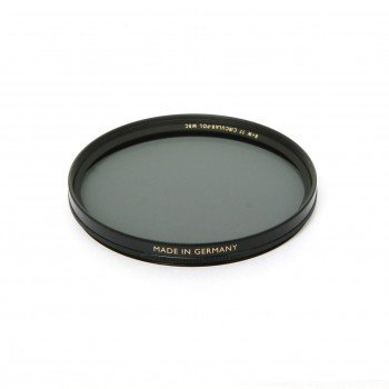 filtr polaryzacyjny B+W 72mm MRC