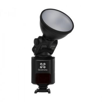 lampa błyskowa Quadralite Reporter 360 TTL (Canon)