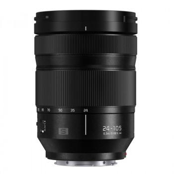 Panasonic 24-105/4  sklep fotograficzny dla profesjonalistów i amatorów