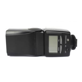 Sunpak PZ42X (Nikon) nowy i używany sprzęt fotograficzny