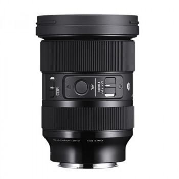 Sigma 24-70/2.8 DG DN ART (Sony E)