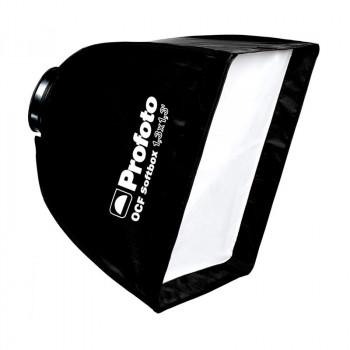 Profoto OCF Softbox 1,3×1,3′ nowy i używany sprzęt foto