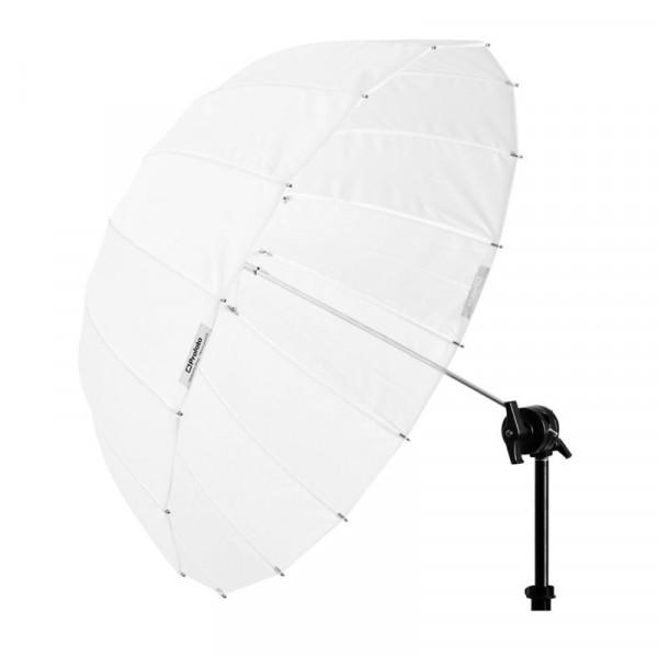 Profoto Parasolka Deep Translucent XL (165cm) sklep z profesjonalnym sprzętem foto