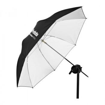 Profoto Parasolka Shallow White M (105cm/41'') sklep foto z profesjonalnym sprzętem