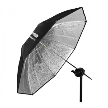 Profoto Parasolka Shallow Silver S (85cm/33'') skup sprzętu foto