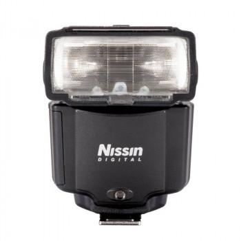 lampy błyskowe Nissin i400 (Mikro 4/3)