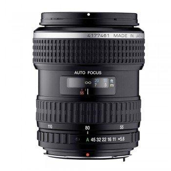 Pentax  55-110/5.6 SMC 645 Sprzęt fotograficzny dla profesjonalistów i amatorów
