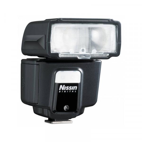 lampy błyskowe Nissin i40 (Fujifilm)