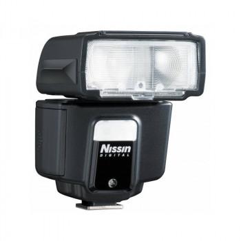 Nissin i40 (Mikro 4/3) nowe i używane lampy błyskowe