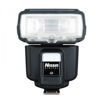 lampa błyskowa Nissin i60A (Mikro 4/3)