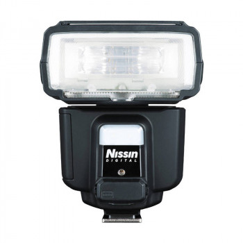 Nissin i60A (Mikro 4/3) skup sprzętu fotograficznego za gotówkę