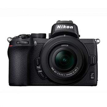 Nikon Z50 przyjmujemy używane aparaty cyfrowe w rozliczeniu