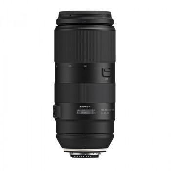 Tamron 100-400/4.5-6.3 Di VC USD (Nikon)