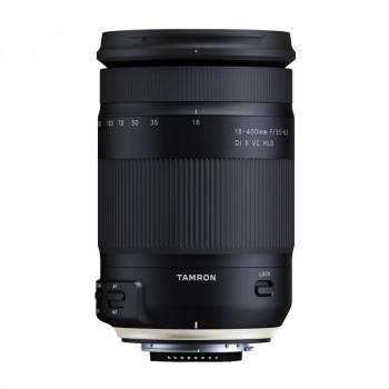 Tamron 18-400mm f/3.5-6.3 Di II VC HLD nowe i używane obiektywy w e-oko.pl