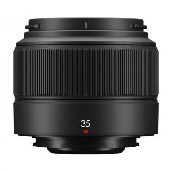 Fujifilm 35/2 XC R nowe i używane obiektywy i aparaty foto