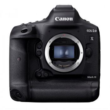 Canon EOS 1D X Mark III sklep fotograficzny dla profesjonalistów
