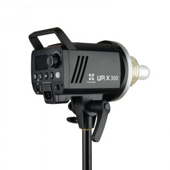 Quadralite Up! X 300 NOWOŚĆ! przyjmujemy używany sprzęt foto w rozliczeniu