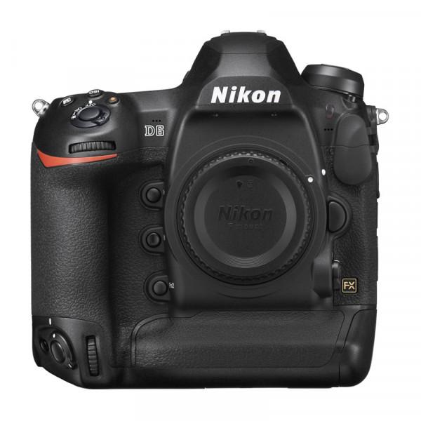 Nikon D6 BODY profesjonalny sklep fotograficzny w centrum Warszawy