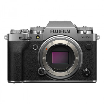 Fujifilm X-T4 Sklep fotograficzny w Warszawie