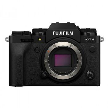 Fujifilm X-T4 black BODY nowe i używane aparat foto