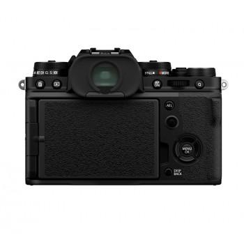 Fujifilm X-T4 black BODY sklep z profesjonalnym sprzętem fotograficznym Warszawa