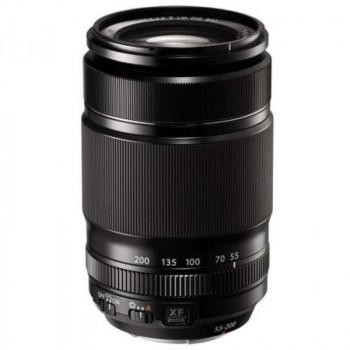 Fujifilm 55-200/3.5-4.8 XF R LM OIS skupujemy używany sprzęt za gotówkę