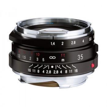 Voigtlander 35/1.4 Nokton Classic II SC (Leica M)