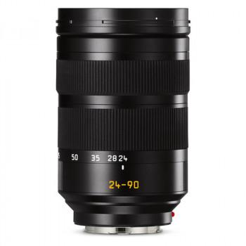 Leica 24-90mm f/2.8-4 Vario-Elmarit-SL ASPH. przyjmujemy używany sprzęt w rozliczeniu