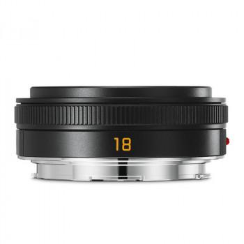 Leica 18 mm f/2.8 ELMARIT-TL ASPH. Black skup aparatów fotograficznych w warszawie